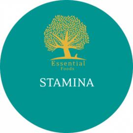 Essential Foods - Stamina (Sport)