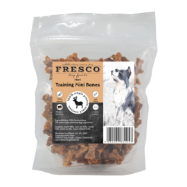 Fresco Training Mini Bones Hert 150 gr