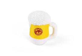 P.L.A.Y. Hollywoof - Glas bier