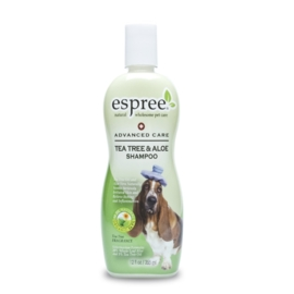 Espree Tea tree & Aloë shampoo 355 ml