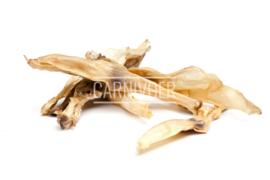 Carnivoer Hazenoren 100 gr