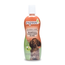 Espree Shampoo & conditioner in one 355 ml