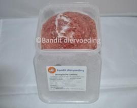 Bandit bio vleesmix lam 935 gr