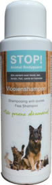 Stop! animal bodyguard vlooienshampoo 250 ml