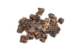 Carnivoer hertenlong 125 gr