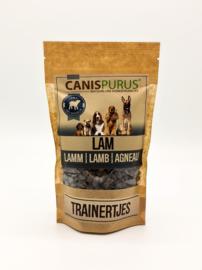 Canis Purus - Trainertjes Lam 200 gr