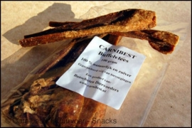 Carnibest Buffelvlees 100 gr/zak