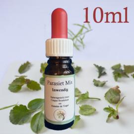 Parasietmix inwendig 10 ml - Casper Broekman