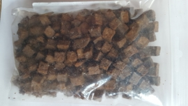 Carnivoer hap slik weg kalkoen 100 gr