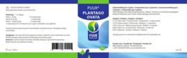 Puur plantago ovata 100gr