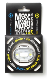 Max & Molly Matrix Ultra Led lampje wit