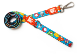 Max & Molly Short Leash - Little Monsters