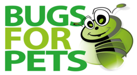 Bugs for Pets snacks