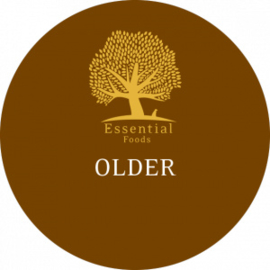 Essential Foods - Older (Senior)