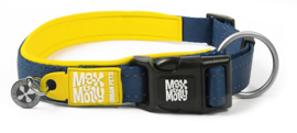 Max & Molly Smart ID Halsband - Yellow