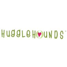 Hugglehounds Hugglefleece fleecemat medium 61 x 93 cm