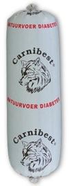Carnibest Natuurvoer Diabetes (500gr)