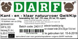 Darf Geit/Kip | 19 x 245 gr