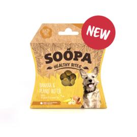 Soopa Bites - Banana & Peanut Butter
