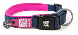 Max & Molly Smart ID Halsband - Pink