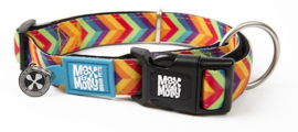 Max & Molly Smart ID Halsband - Summertime
