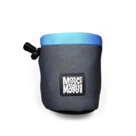 Max & Molly beloningstasje - blauw