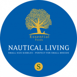 Essential Foods - Nautical Living (Vis)