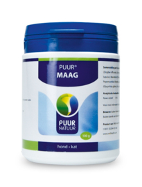 Puur Stomac/maag 100 gr