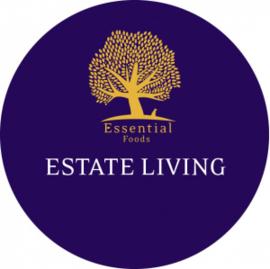 Essential Foods - Estate Living (Wild)