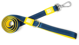 Max & Molly Short Leash - Yellow
