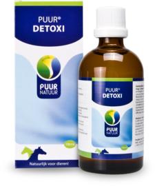 Puur Detoxi/Drainage 50 ml