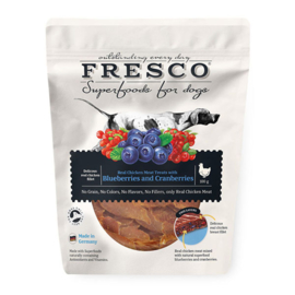 Fresco Superfood Fillets Kip 100 gr