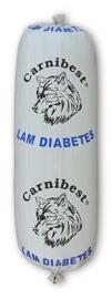 Carnibest Lam Diabetes (1kg)