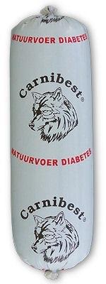 Carnibest Natuurvoer Diabetes (1kg)
