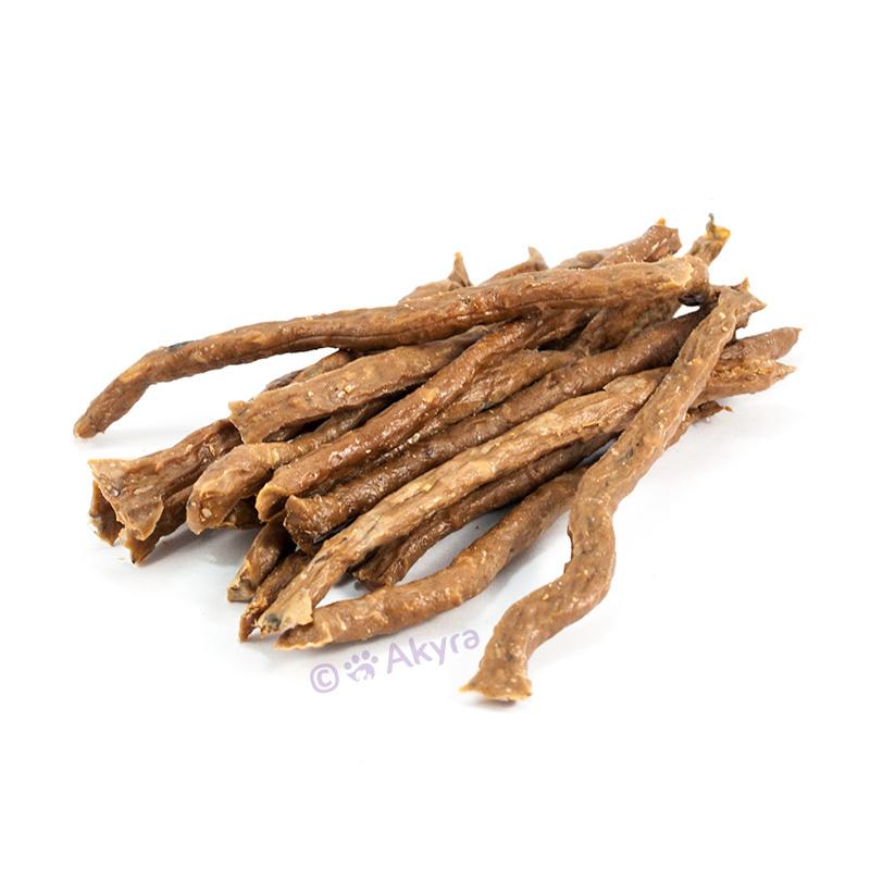 Akyra Sticks zalm 100 gr