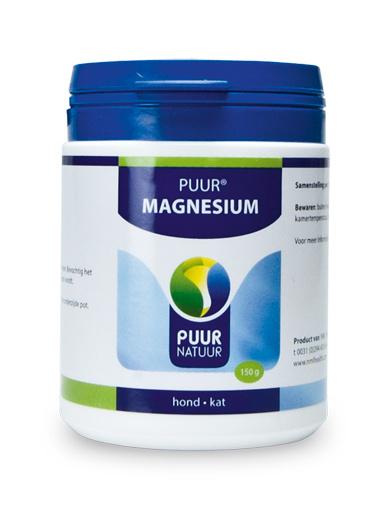 Puur Magnesium 150 gr