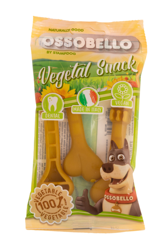 Ossobello Toothbrush