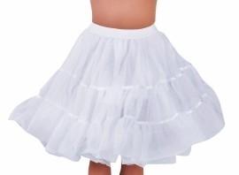 Petticoat Kniehoogte
