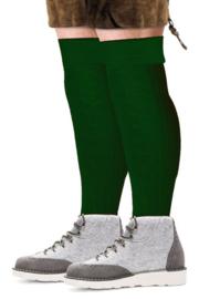Tiroler kousen groen