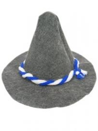 Oktoberfest hoed deluxe