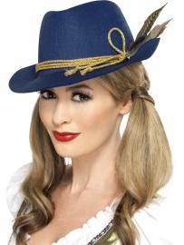 Oktoberfest hoed traditioneel