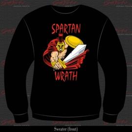 Spartan Wrath 11