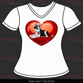 Husky Love 04
