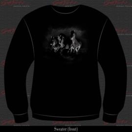 Dark Horses 11