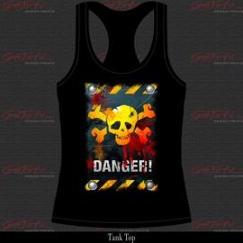 Danger 15