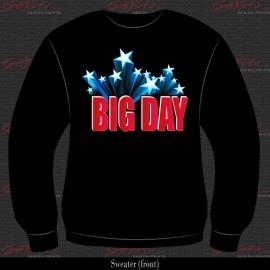Big Day 11