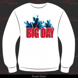 Big Day 12