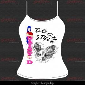 Daisy -D dogy style 14