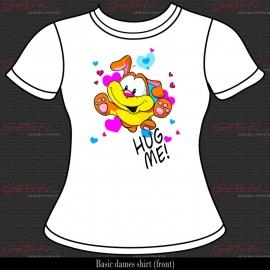 Hug Me 03