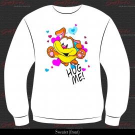 Hug Me 12